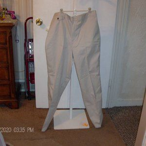 towncraft easy care dress pants, nwt